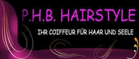 Pascaline Hanser P.H.B. HAIRSTYLE